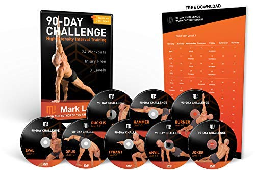 Mark Lauren Bodyweight Workout D...