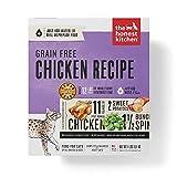 Honest Kitchen Grain Free Chicken Cat Food Recipe 4 lb Box - Prowl Larger Image