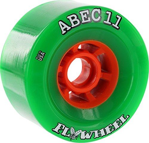 - Abec 11 Flywheels 90mm 75a Longboard Wheels (Set Of 4)