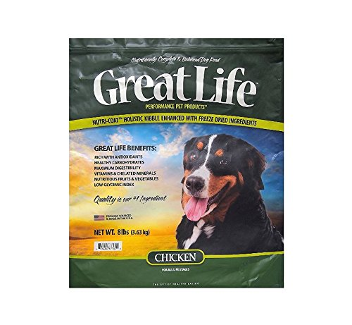Great Life Freeze Dried Chicken product image