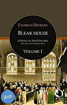 Bleak house a novel in two volumes volume 1 apebook for Classic house volume 1