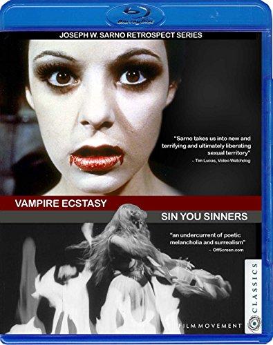 Burlesque Vampire Costume (Vampire Ecstasy / Sin You Sinners)