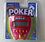 Pocket Poker - Draw and Deuces