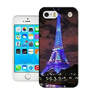 Customizable Eiffel Tower Designer Hard Case Fits Case For Ipod Touch 5 Cover