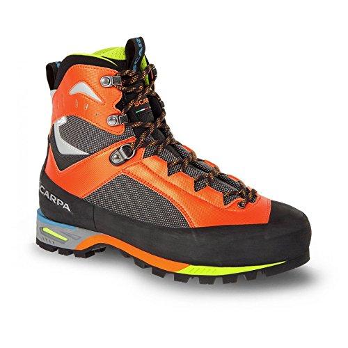 44 5 Charmoz Eu11 Us Scarpa M Mountaineering Men's BootSharkorange Ybf7vgI6y