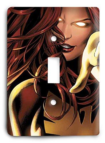 X-men Cover - 7