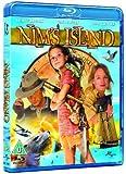 Nim's Island [Blu-ray] (Region Free)