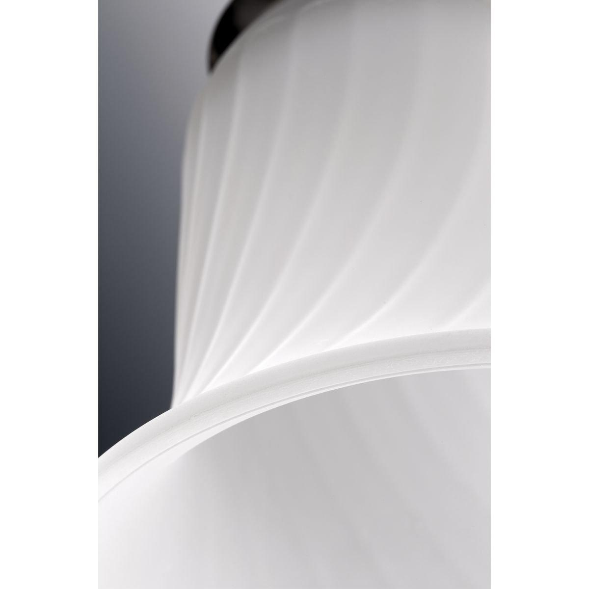 Progress Lighting P4238-09 Med Chandelier, 5-100-watt