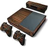 Gam3Gear Pattern Series Decals Skin Vinyl Sticker for Xbox ONE Console & Controller (NOT Xbox One Elite / Xbox One S…