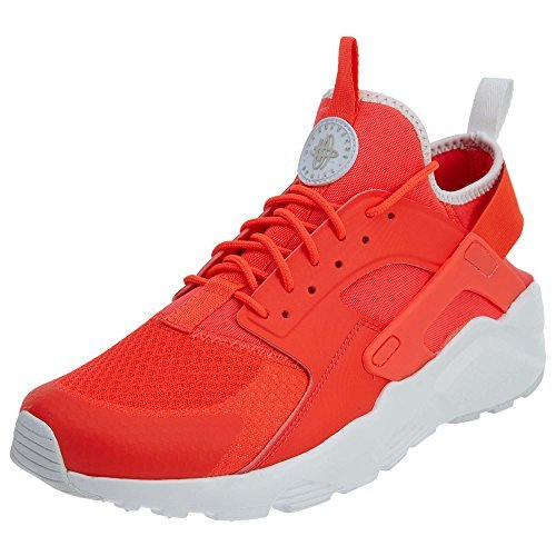 0e1015d4c312 Galleon - Nike 819685-602   Men s Air Huarache Run Ultra Running Shoe  Bright Crimson (11 D(M) US)