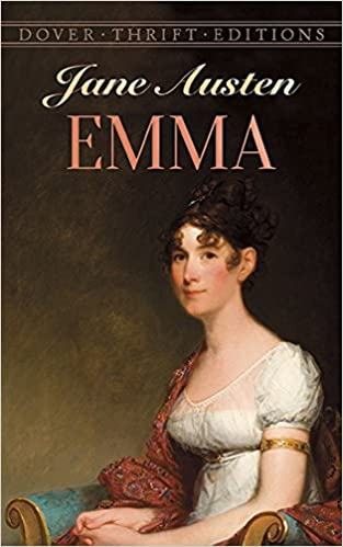 Image result for emma book