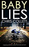 #10: BABY LIES a gripping detective mystery full of twists and turns