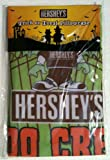 HERSHEY'S BOO CREW HALLOWEEN Candy TRICK OR TREAT Standard Pillowcase