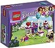 レゴ (LEGO) フレンズ ケーキショップ 41112