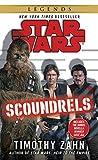 Book cover image for Scoundrels: Star Wars Legends (Star Wars - Legends)