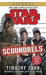 Scoundrels: Star Wars Legends (Star Wars - Legends)