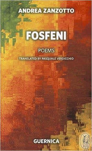 Fosfeni (Essential Poets (Ecco))
