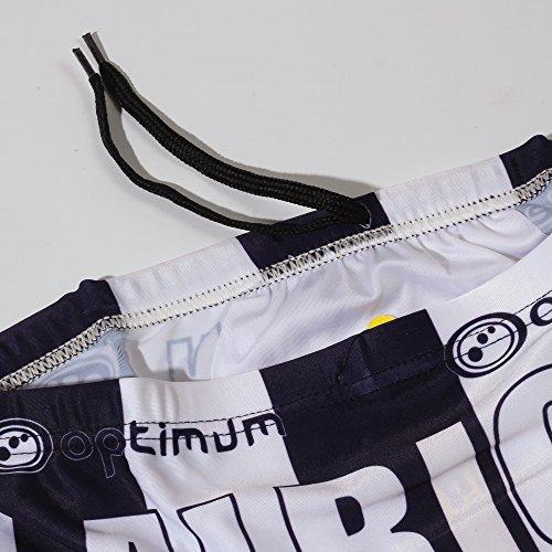 Optimum Tackle-Albion-Costume da bagno da donna, taglia 36
