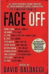 Face Off Paperback