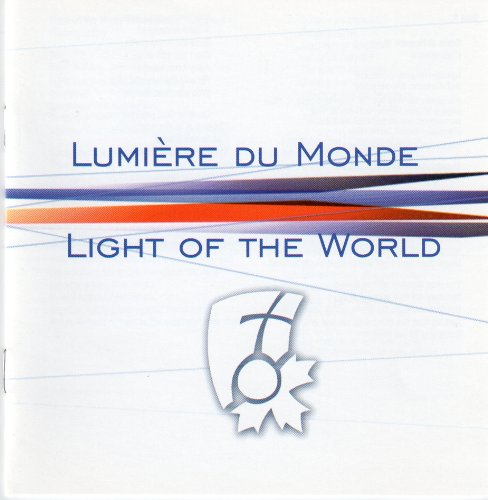 Lumière du monde / Light of the World: Music From World Youth Day 2002