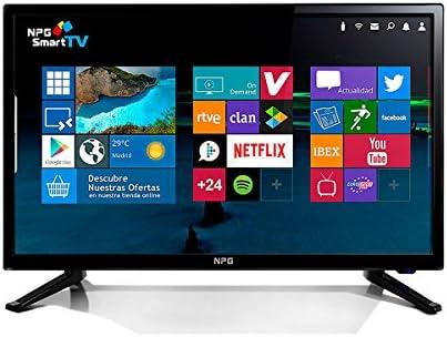 NPG S410L40F Tv Led 40