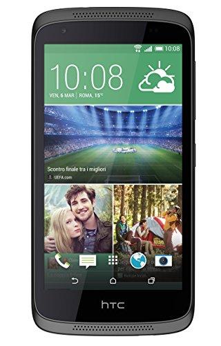 HTC-Desire-526G-8GB-Negro-Smartphone-SIM-doble-Android-MicroSIM-GSM-WCDMA-Barra