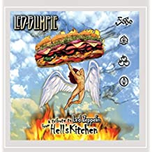A Tribute to Led Zeppelin from Hell's Kitchen by Led Blimpie (2014-04-03)