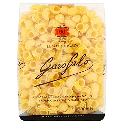 Garofalo Lumaca Rigata Pasta 500g
