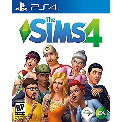 the-sims-4-playstation-4