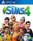 The Sims 4 for PlayStation 4