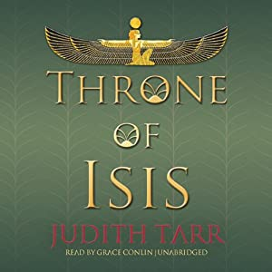 Throne of Isis Audiobook