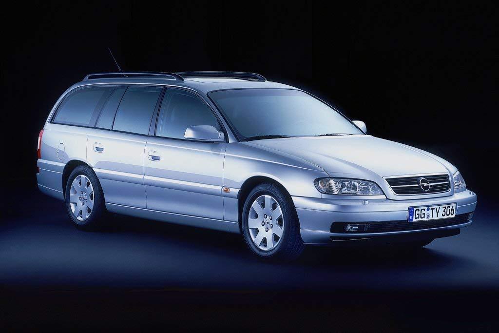 Reparación instrucciones/taller manual (CD) Opel Omega B Facelift ...