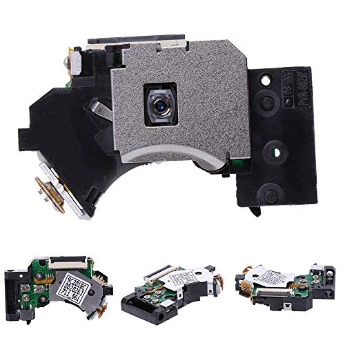 Disk Laser Lens Deck Replacement PVR-802W Data Reading Laser Head For Sony Slim PS2 Game Console Repair Parts Game Accessories