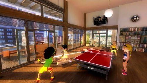 Ubisoft Racket Sports, PS3 PlayStation 3 Inglés vídeo - Juego (PS3, PlayStation 3, Deportes, Modo multijugador, E (para todos)): Amazon.es: Videojuegos