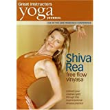 Yoga Journal: Shiva Rea - Free Flow Best Live Vinyasa Workout