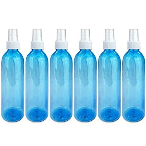 Beauticom Translucent Atomizer Fragrances Cosmetics