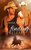 Finding Release, Silvia Violet, 1482392488