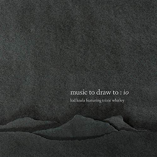 Price comparison product image Music To Draw To: Io [2 LP]