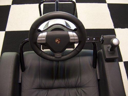 XL20 Xlerator Wheel Stand, Regular Lap Bar for Logitech G27