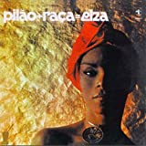 Pilao + Raca = Elza
