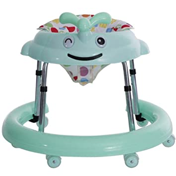 RANRANHOME Andador de Actividades para niños Andador para ...