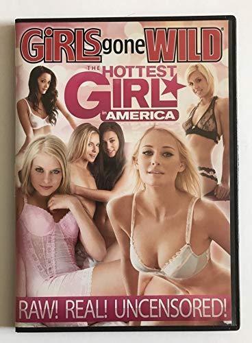Girls Gone Wild - Hottest Girl in America (X-Rated Adult Material) (Hottest Girl In America Girls Gone Wild)