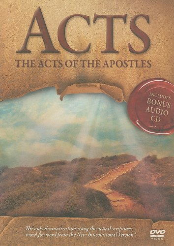 Acts: The Acts Of The Apostles by NestFamily