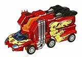 Titanium Series Transformers 6 Inch Metal Cybertron Rodimus Prime