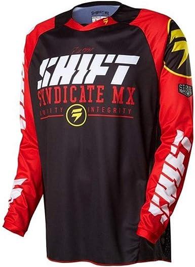 Ropa de Ciclismo de Velocidad for Montar en Jersey Camisa de ...