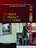 The Third Amendment, Jason Porterfield, 1448812569