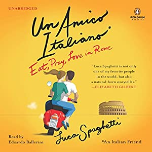 Un Amico Italiano Audiobook