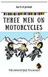 Three men on motorcycles: The Amigos ride to Ladakh