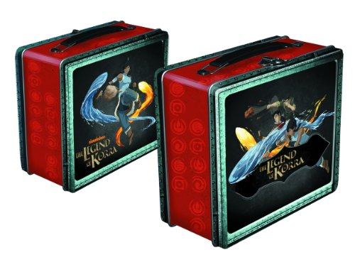 Dark Horse Deluxe The Legend of Korra