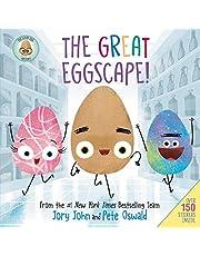 Good Egg Presents: The Great Eggscape!
